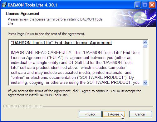 daemon tools online